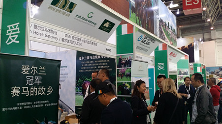 CHF 2019,13th China Horse Fair 2019,Beijing